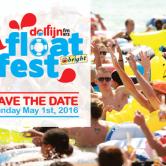 Dolfijn FM – FloatFest 2016