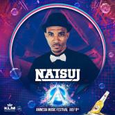 Amnesia Music Festival 2016
