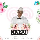 Love Festival ARUBA 2016