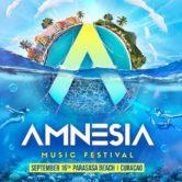 Amnesia Music Festival 2017