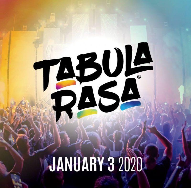 Tabula Rasa 2020