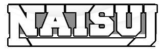 NATSUJ | Official Website